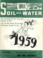Iowa Soil and Water, 1959