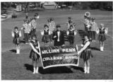 William Penn College Band