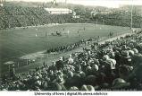 Iowa-Illinois homecoming football game, The University of Iowa, November 5, 1927