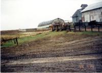 Jackson County farm tour, 1995