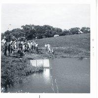 Gene Stillmunkes farm, 1970