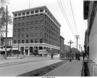 State Street and Federal Avenue, c1912