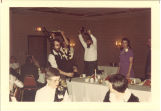Highland Arts and Tartan Ball, The University of Iowa, 1978