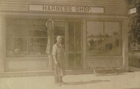 Crawfords Harness Shop