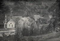 First Methodist Church in Clayton, Iowa -1890
