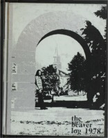 1978 Buena Vista University Yearbook