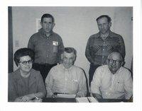 Soil Conservation Services personnel