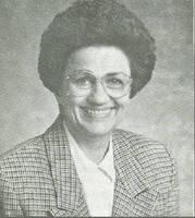 1988-1991, Shirley George