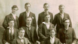 Group of Penn College Men