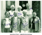 Women as Leaders conference speakers, The University of Iowa, 1983