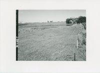 Ray Silvers farm pond in Polk County, 1965