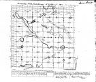 Iowa land survey map of t094n, r022w