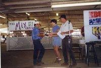 1999 - Dwayne Wright wins landlord/tenant award