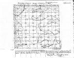 Iowa land survey map of t069n, r016w
