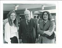 Presidents, 1966-1977, Dr. Selby Ballantyne, 1977