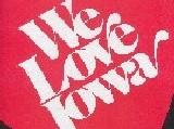 We love Iowa