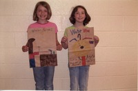 Tama County conservation poster contest winners