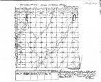 Iowa land survey map of t072n, r039w