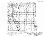 Iowa land survey map of t082n, r020w