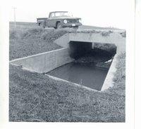 Harold Beichley dropbox, 1966