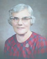 Miss Katherine Johansen