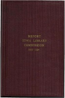12. Twelfth Report of the Iowa Library Commission