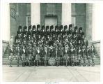 Scottish Highlanders, The University of Iowa, 1968