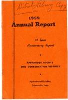 Annual report, 1959.