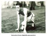 Francis Cretzmeyer, The University of Iowa, 1934