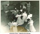 Hick Hawks dance, The University of Iowa, 1940s