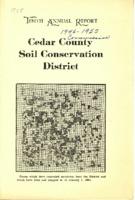 Annual Report, 1955