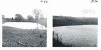 Chauncy Meyer pond, 1969