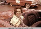 Drake Relays Parade, 1962, Catherine Remmel