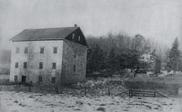 Mill - Valley Mill -1920s