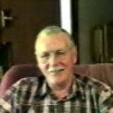 Jack V. Hovelson interview about journalism career [part 1], Cedar Falls, Iowa, July 24, 1999