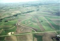 Kilburg - Capesius farmland