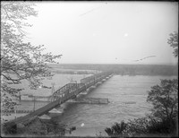 BR 109  Railroad bridge from Prospect  Point