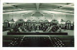 Orchestra concert in Iowa Memorial Union, The University of Iowa, 1930s