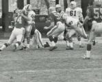 Iowa State vs. Oklahoma State football game