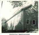 Campus building, The University of Iowa, 1930s