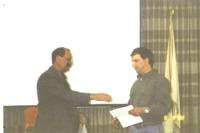 Bruce Trautman and Doug Ensminger, 2000