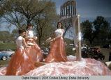 Drake Relays Parade, 1950s