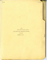 Cass County Soil Conservation District Annual Report - 1976