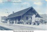 Marshalltown, Iowa. C&St.W
