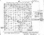 Iowa land survey map of t069n, r010w