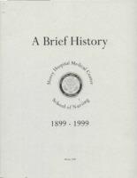 A Brief History of the Mercy Hospital Medical Center School of Nursing