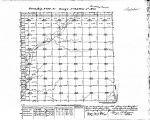Iowa land survey map of t079n, r034w