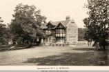 37th Street, C. L. Herring Residence