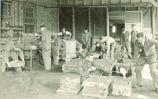 Mechanical engineering students, The University of Iowa, 1920s