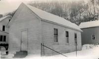 Gospel Hall Church in Clayton, Iowa